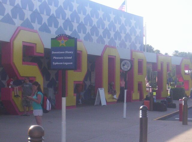 File:Disney's All-Star Sports Resort.JPG