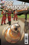 Poe Dameron 1 Quinones BB-8 Variant