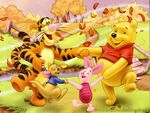 Disney-Winnie-The-Pooh-Wallpaper