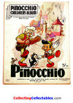 Walt-Disney-Pinocchio-Childrens-Album-Front-Cover