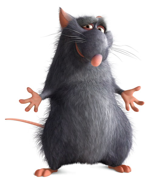 article is about remy s father from ratatouille for the phineas and ...