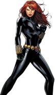 Black Widow AA Render