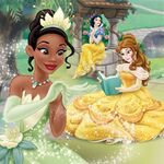 Disney Princess Redesign 28