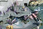 Original Alice in Wonderland Attraction 2