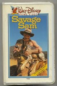 File:Savage Sam VHS.jpg