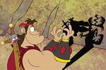 Dave the Barbarian 1x07 The way of the Dave 40500
