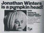 JonathanWintersDisneyPumpkinhead