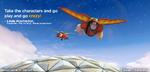 Disney Infinity WIR Mr. Incredible