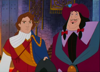 John Rolfe and Ratcliffe