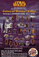 The Super Star Wars Collection Super-D
