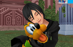 Xion and pluto