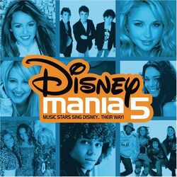 DisneyMania5