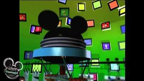 Neue Micky Maus Geschichten (Intro mit Stimmen) Mickey Mouse Works