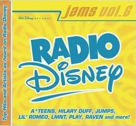 File:Radio Disney Jams, Vol, 6.jpg