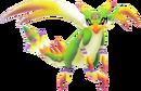 Ryu Dragon (Spirit) KH3D