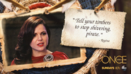 Once Upon a Time - 5x07 - Nimue - Regina - Quote