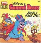 Zummi's Magic Spell Cover