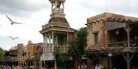 Frontierland (Magic Kingdom)