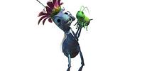 The Queen (A Bug's Life)