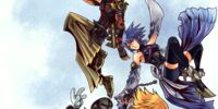 Kingdom Hearts: Birth by Sleep/Gallery