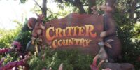 Critter Country (Tokyo Disneyland)