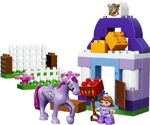 DUPLO Sofia the First Royal Stable