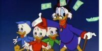 DuckTales Theme