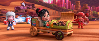 Wreck-It Ralph - Out 2nd November 2