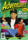 Disney Adventures Magazine Australia February 1995 Jonathan Brandis