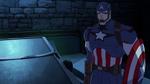 Captain America AUR 10