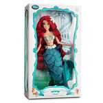 Ariel 2013 Limited Edition Doll Boxed