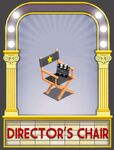Directors chair my muppets show
