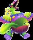 Ducky Goose (Nightmare) KH3D