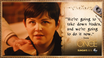 Once Upon a Time - 5x16 - Our Decay - Snow - Quote