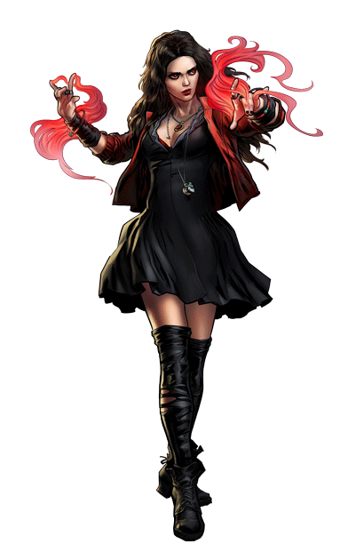 Scarlet Witch Marvel Cinematic Universe Disney Wiki