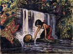The Jungle Book Shanti GB 01