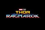 Thor Ragnarok Updated Logo