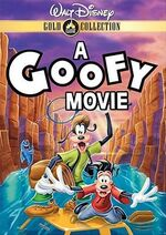 A goofy movie poster 2