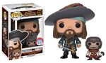 Funko Pop Vinyl - Pirates of the Caribbean - Barbossa with Monkey