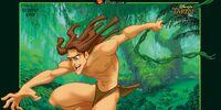 Tarzan (character)/Gallery