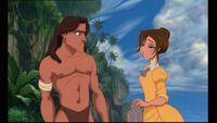 Tarzan 893