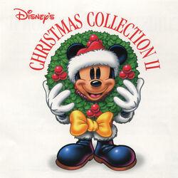 Disneys christmas collection ii
