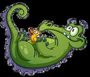 Swampyback