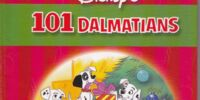 "101 Dalmatians: A Christmas ""For-Giving"""