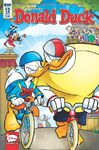 DonaldDuck 379 regular cover