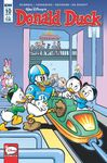 DonaldDuck issue 377 subscriber cover