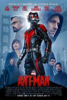 Marvel's Ant-Man poster