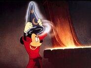 Mickey - Fantasia