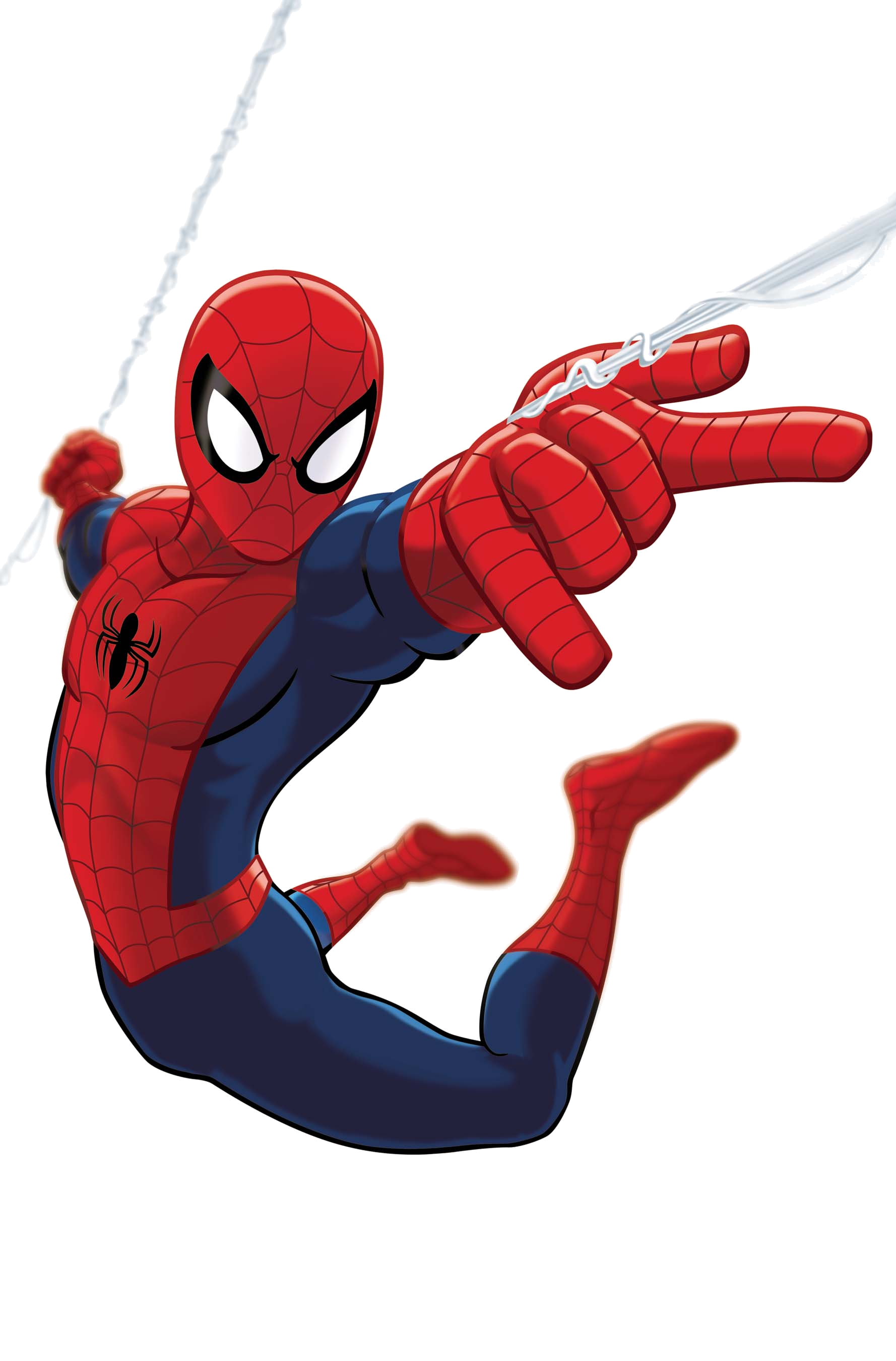 Ultimate spider man disney xd characters - photo#24