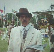 H.g. wells timekeeper
